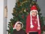 Weihnachten 2005