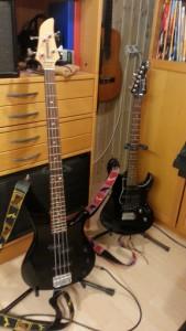 gitarre-bass